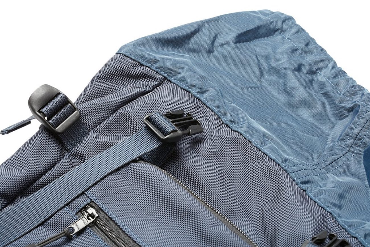 DSPTCH Ruckpack Rugged Backpack