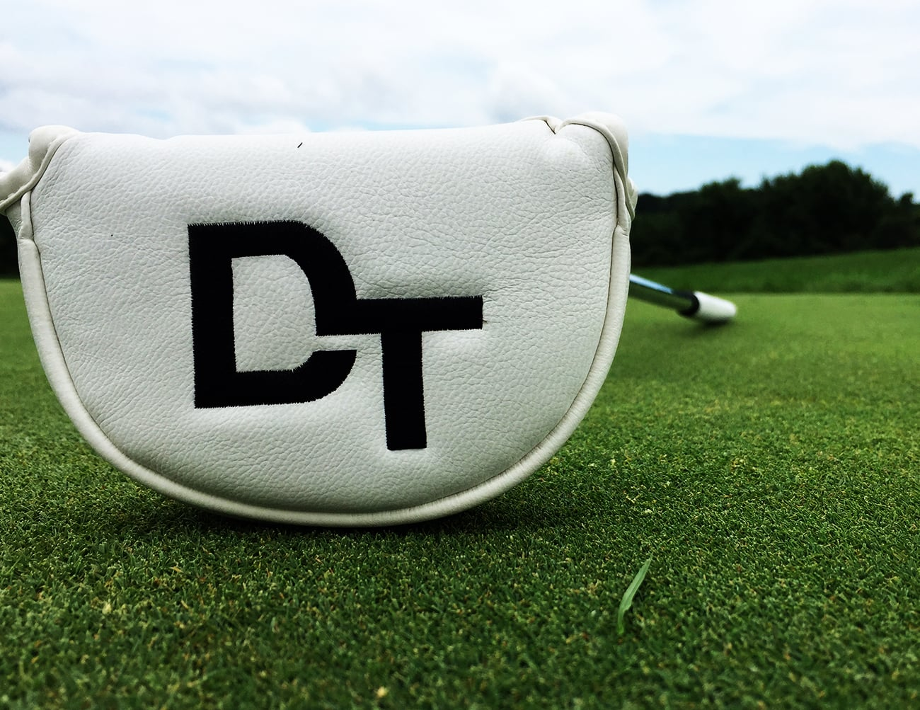 DT Premium Affordable Golf Putter