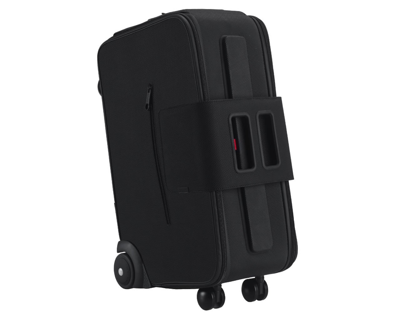 Daard iby6 6-Wheel Rolling Suitcase