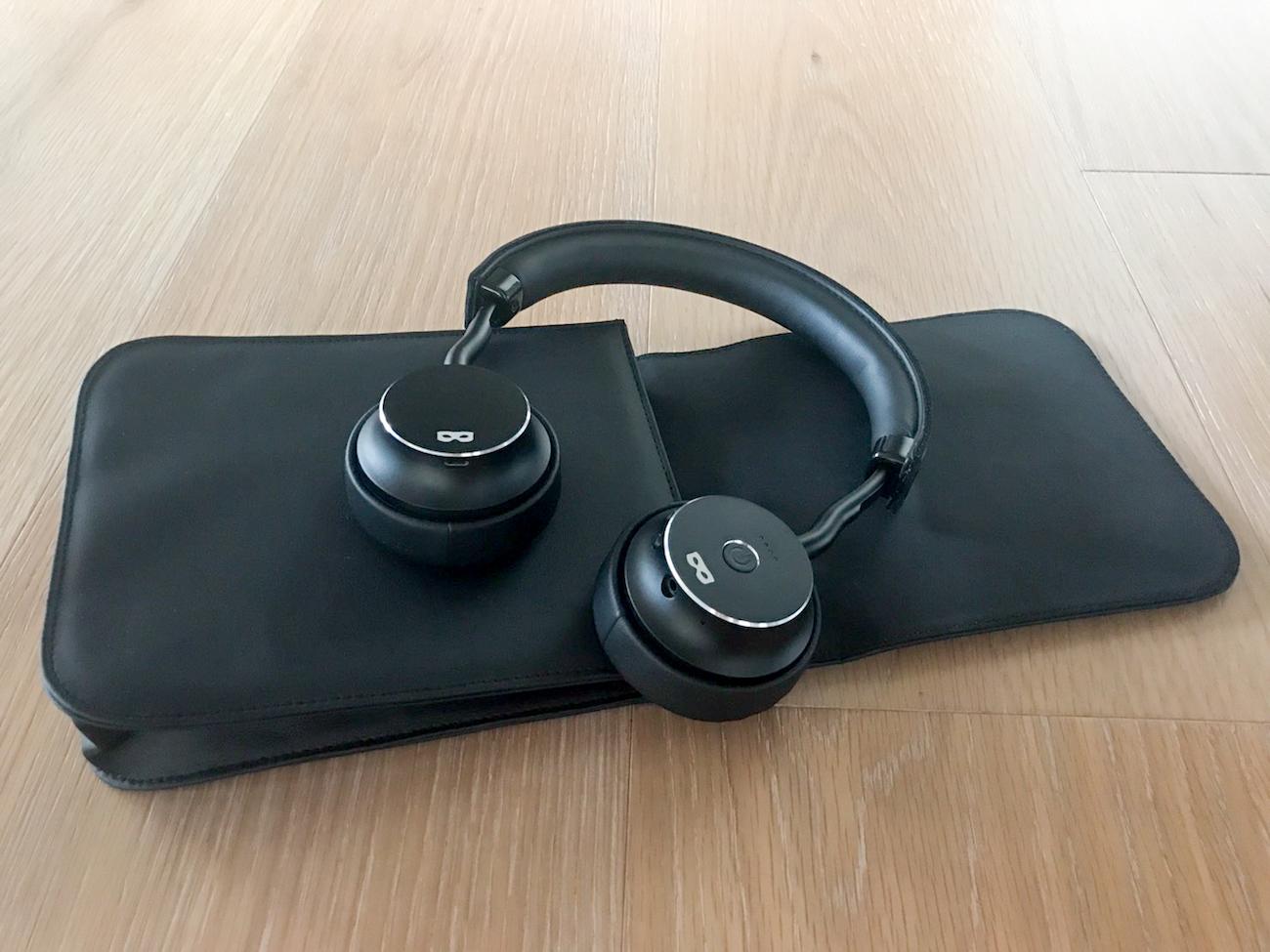 Dashbon DoublePods Shareable Bluetooth Headphones » Gadget