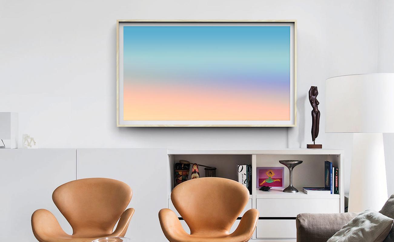 Depict Digital Artwork Frame