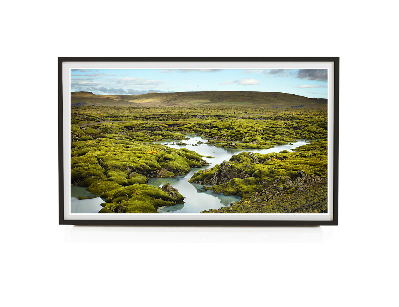Depict Digital Artwork Frame