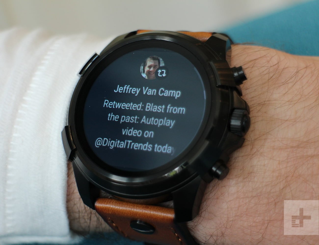 Not known Details About Diesel Smartwatch