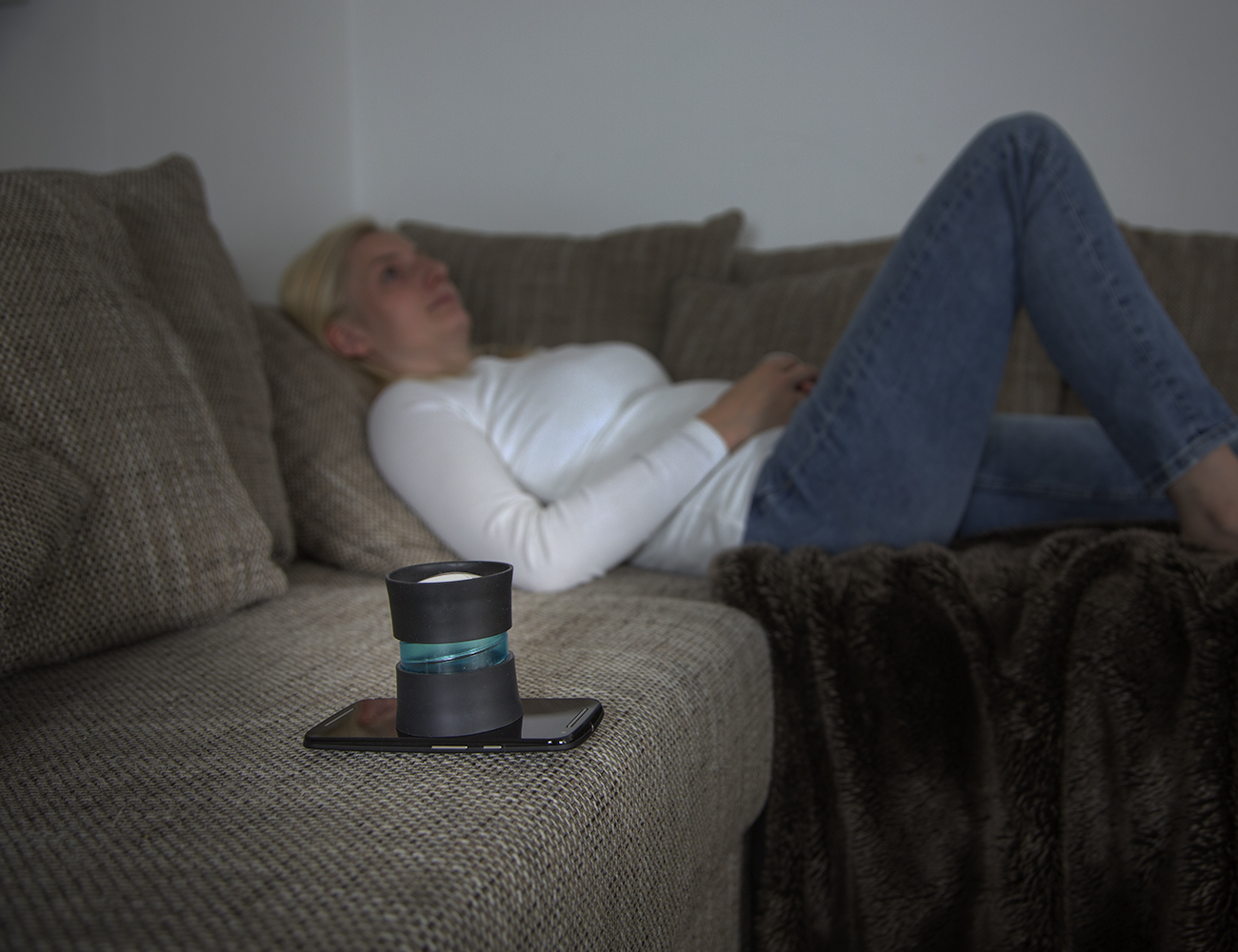DreamME ORBIT Sleep and Relaxation Aid