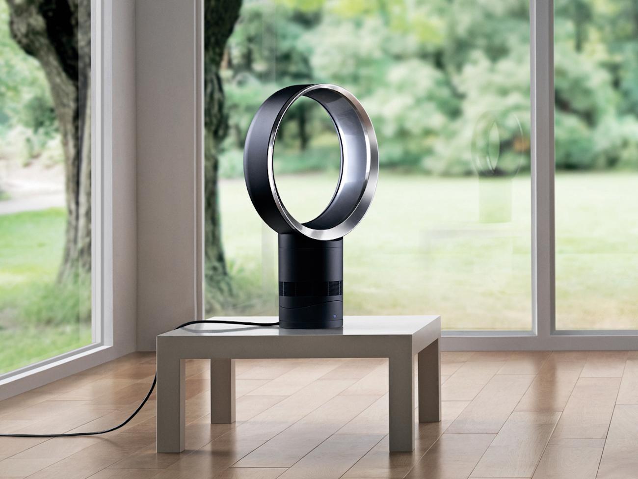 Dyson AM06 Bladeless Table Fan