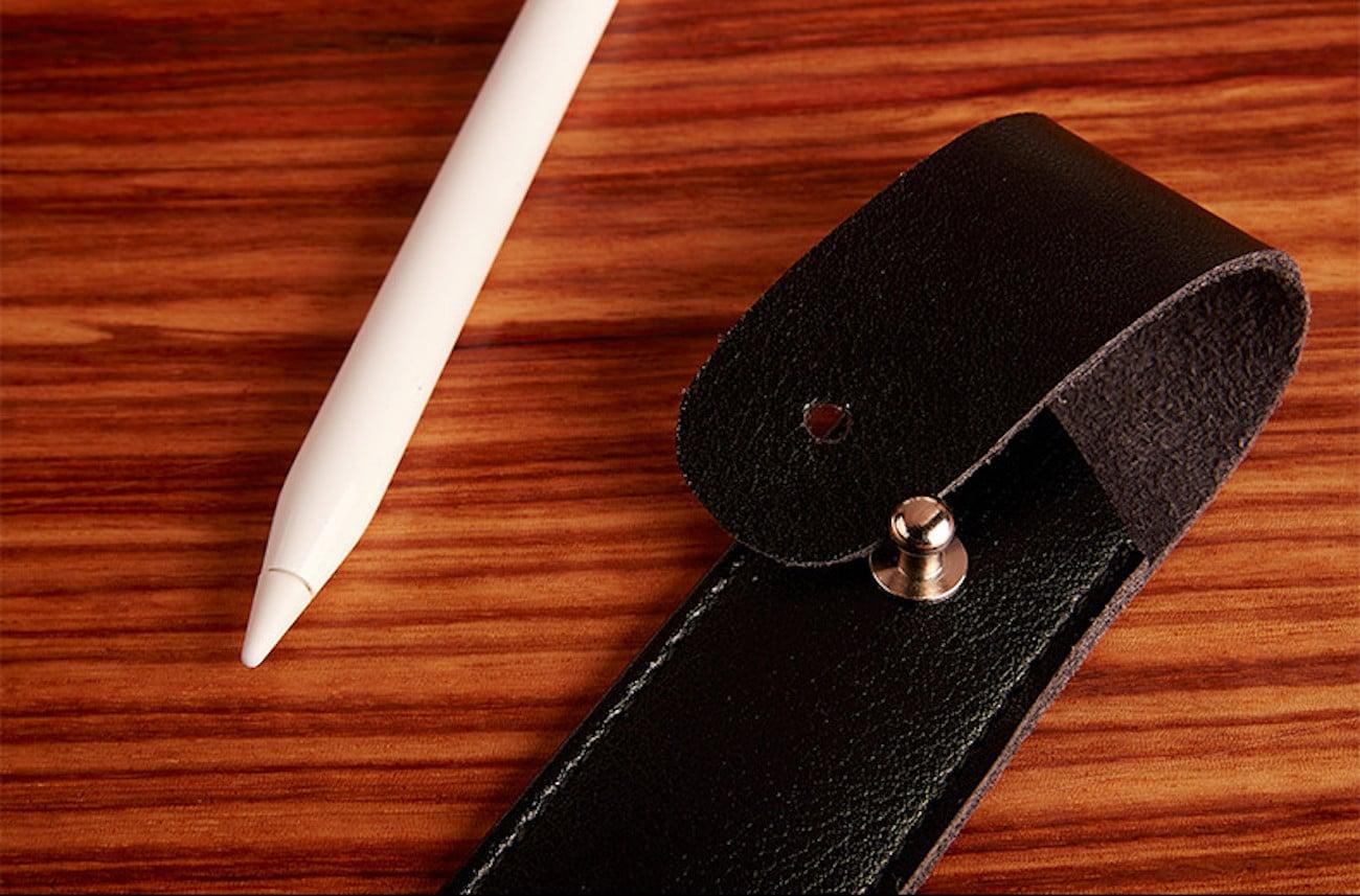 Eco-Friendly iPad Pro Pencil Case