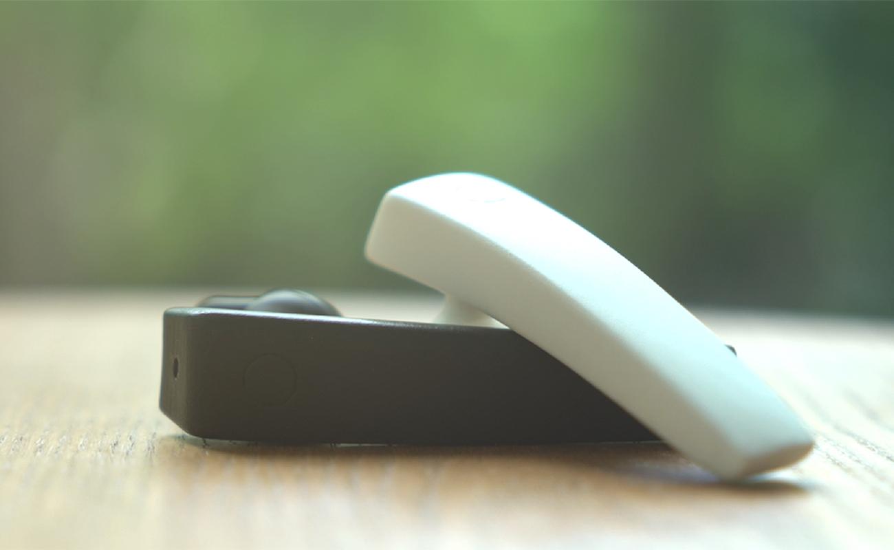 ExCio ANC Bluetooth Hearing Aid