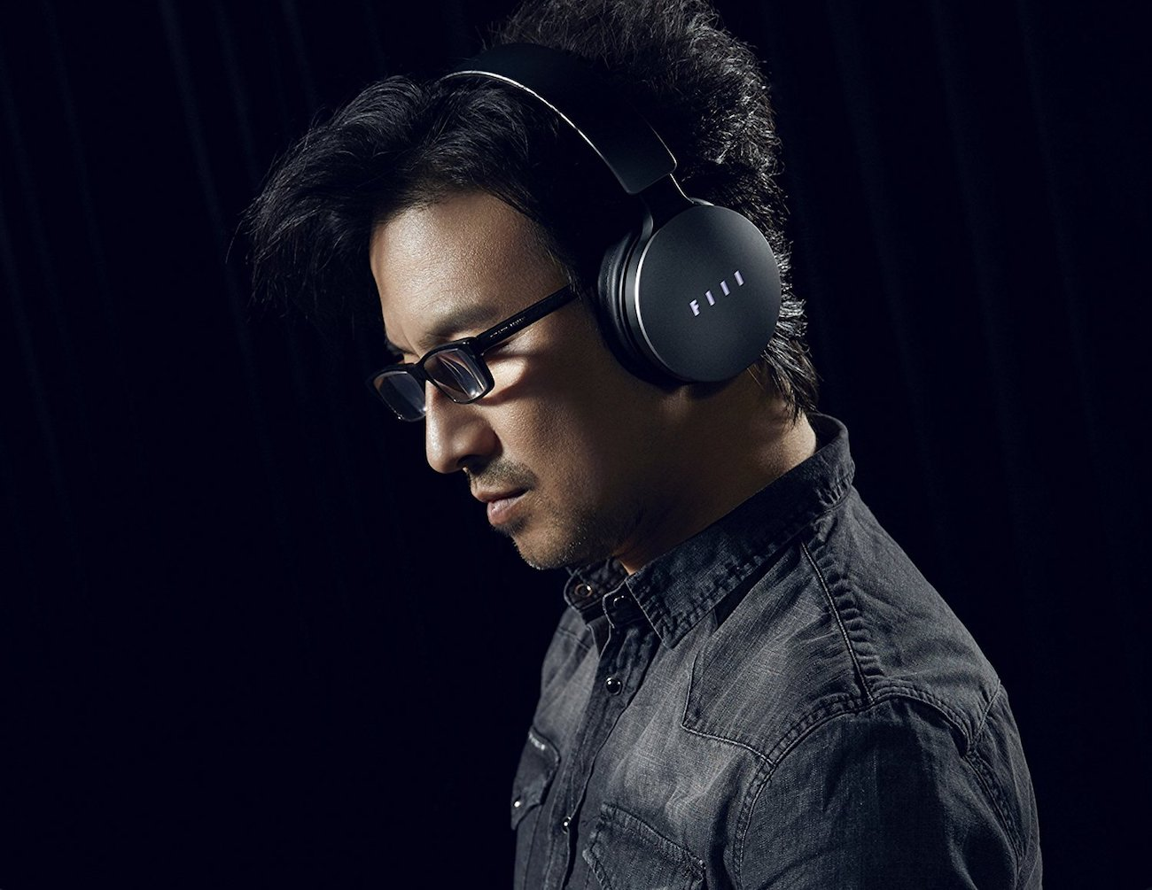 FIIL IICON Long-Range Bluetooth Headphones