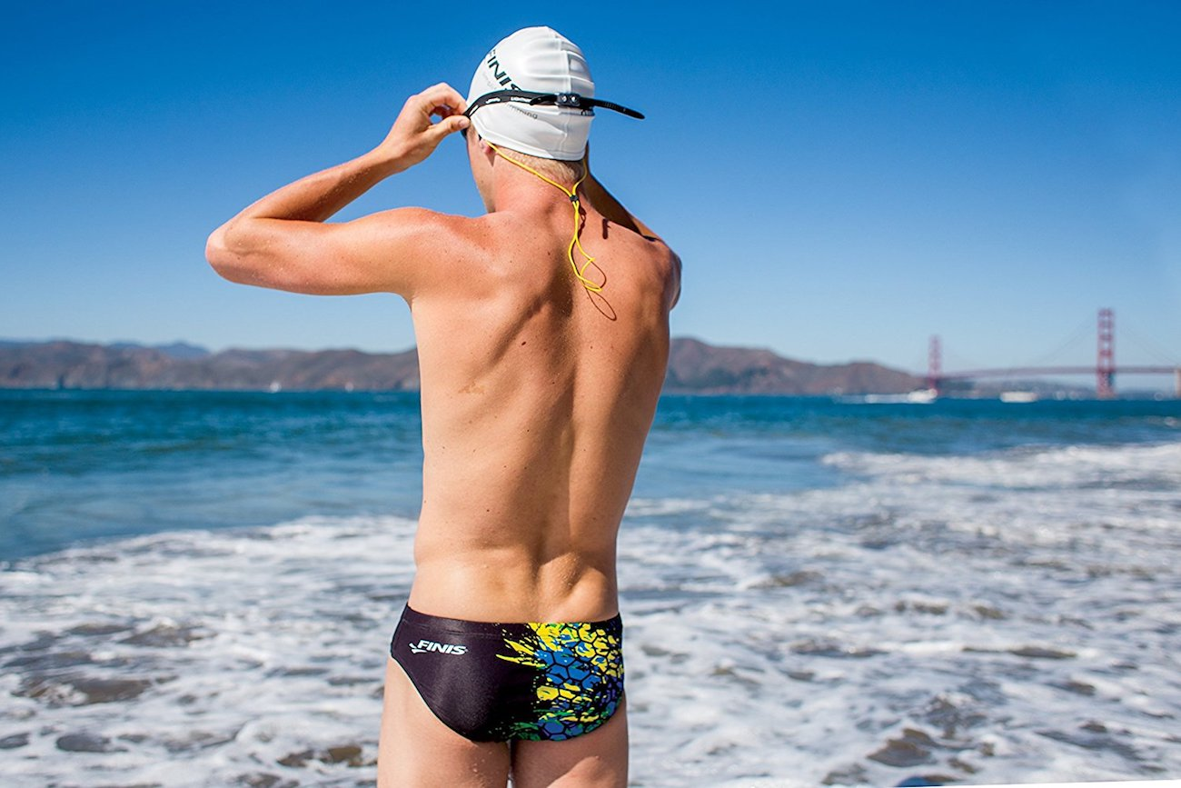 FINIS+SwimEars+Innovative+Ear+Plugs