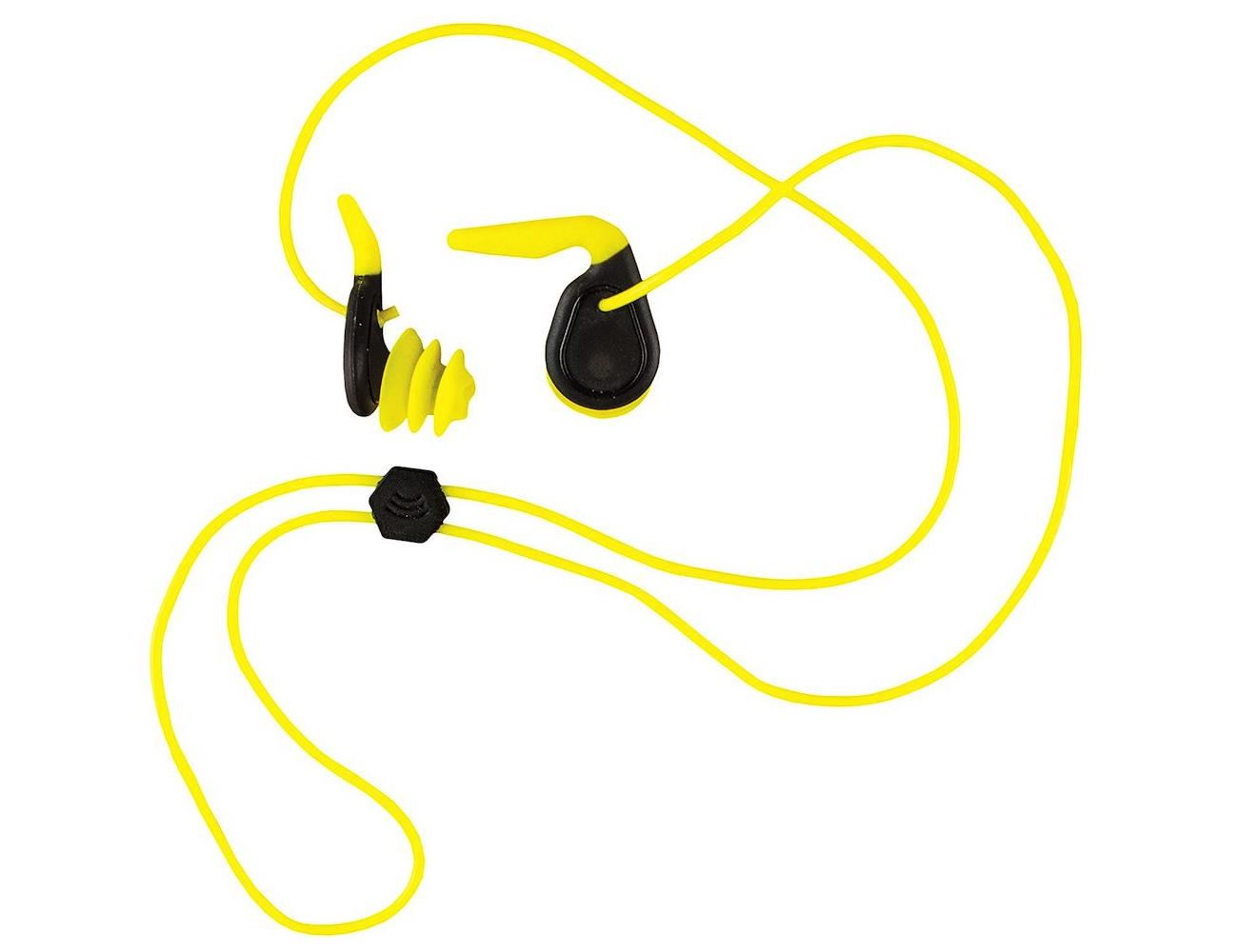 FINIS SwimEars Innovative Ear Plugs
