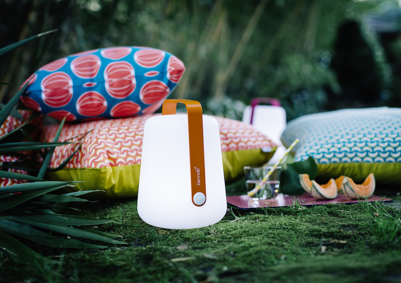 Fermob Balad Adjustable Garden Lamp
