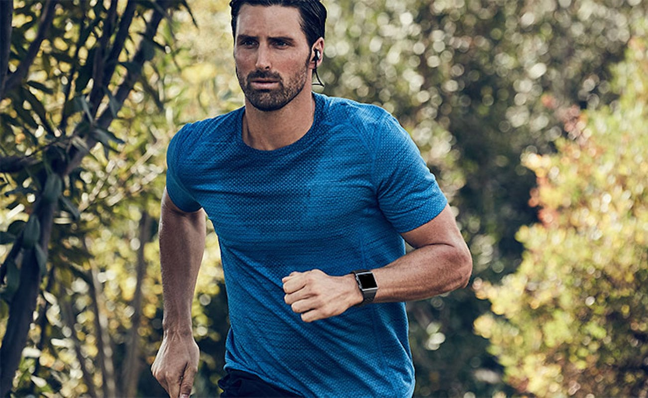 Fitbit Ionic Fitness Smartwatch