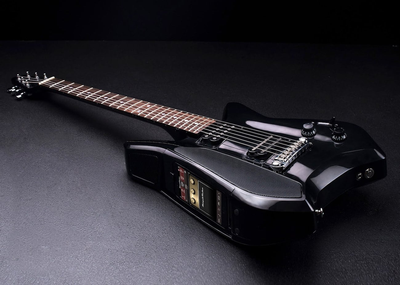 Fusion Smart Electric Guitar