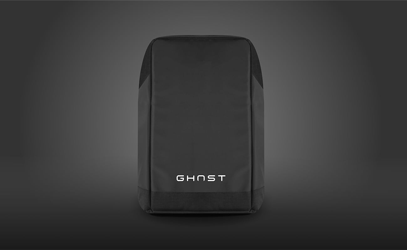 Ghost Advanced Smart Backpack