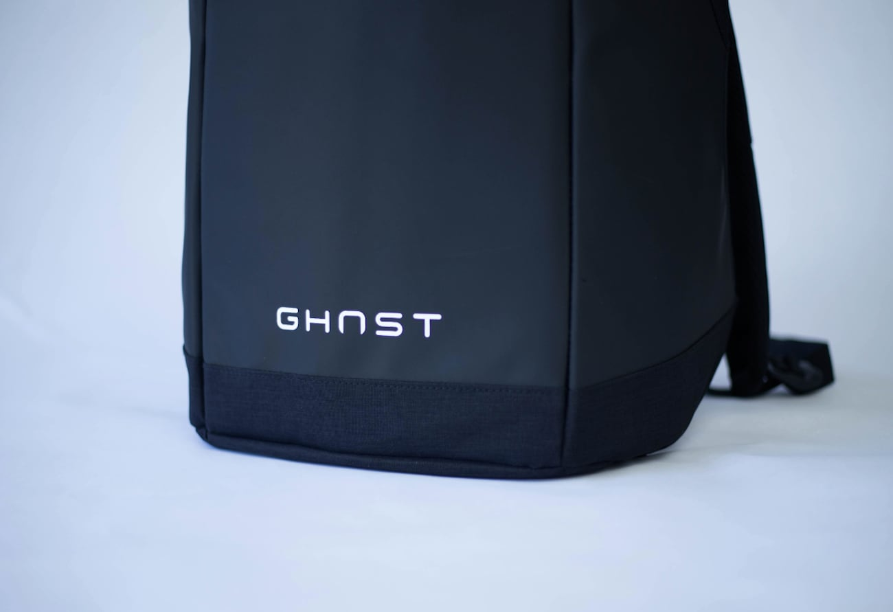Ghost Advanced Smart Backpack