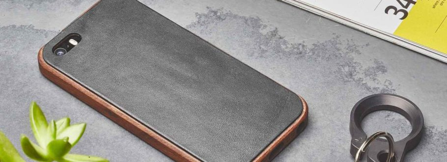 How Grovemade's Beautiful Apple Accessories Came to Be