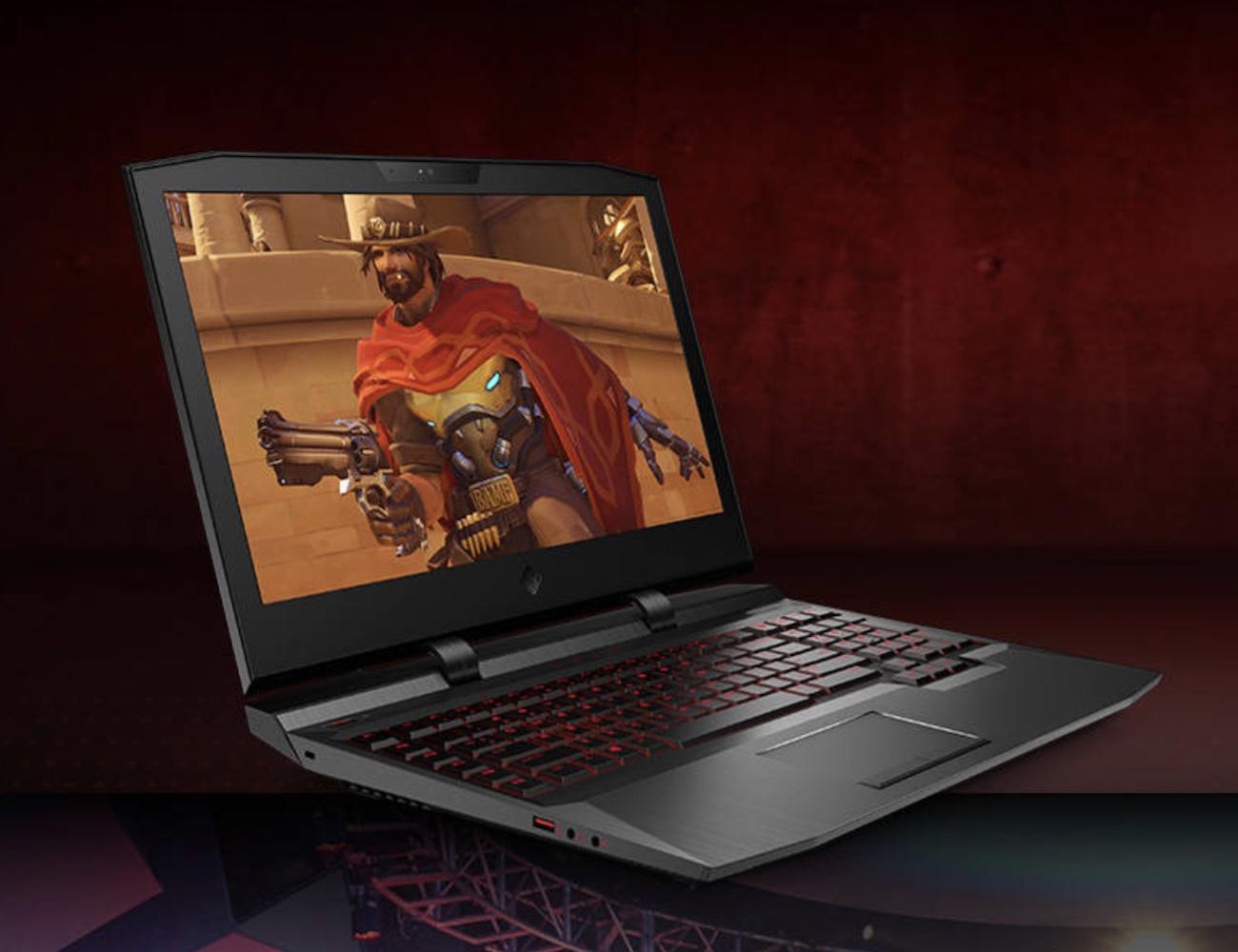 HP OMEN X Gaming Laptop PC