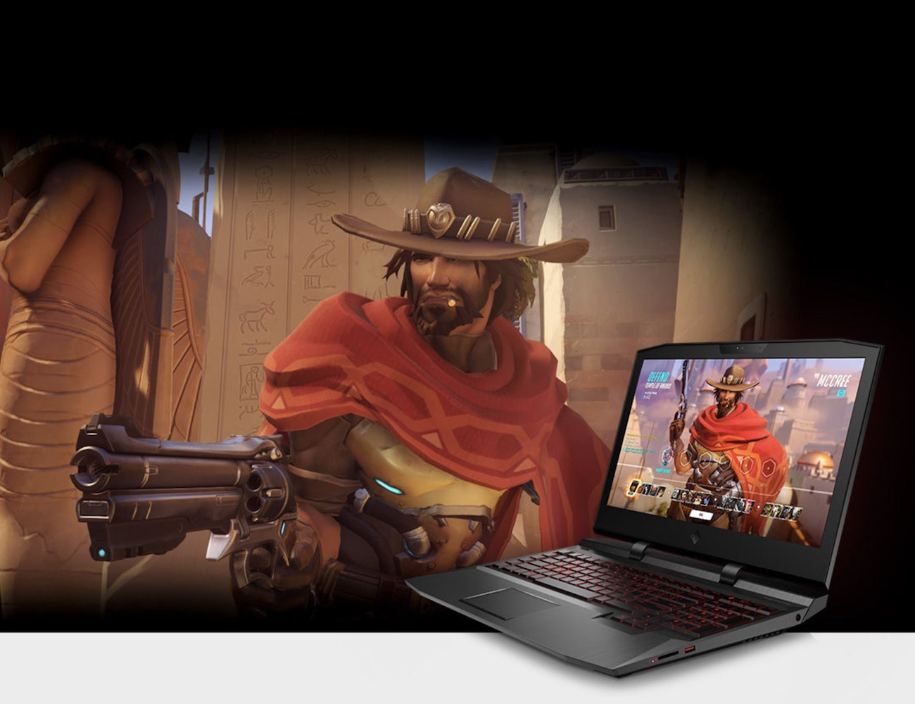 HP OMEN X Gaming Laptop PC