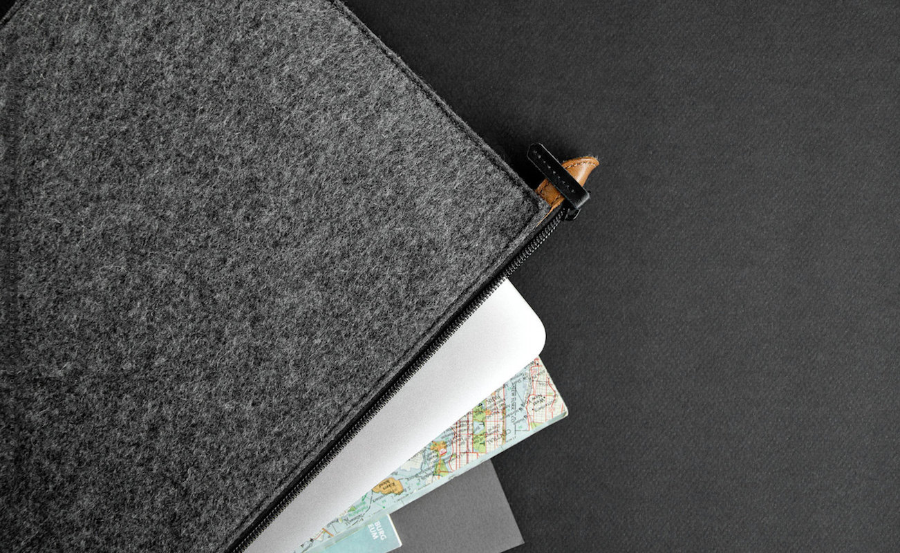 Handwers Universal Laptop Folder Folio