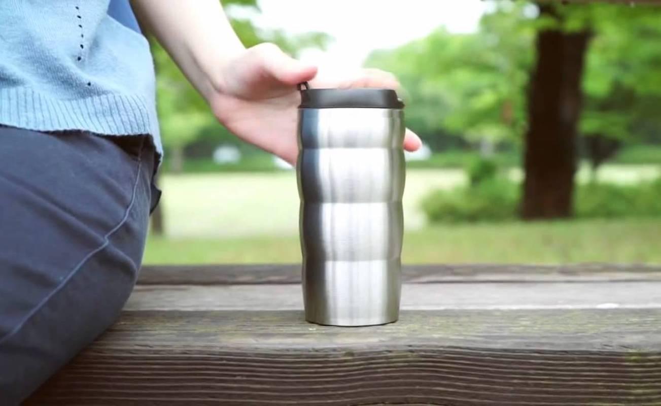 Hario V60 Thermal Uchi Mug