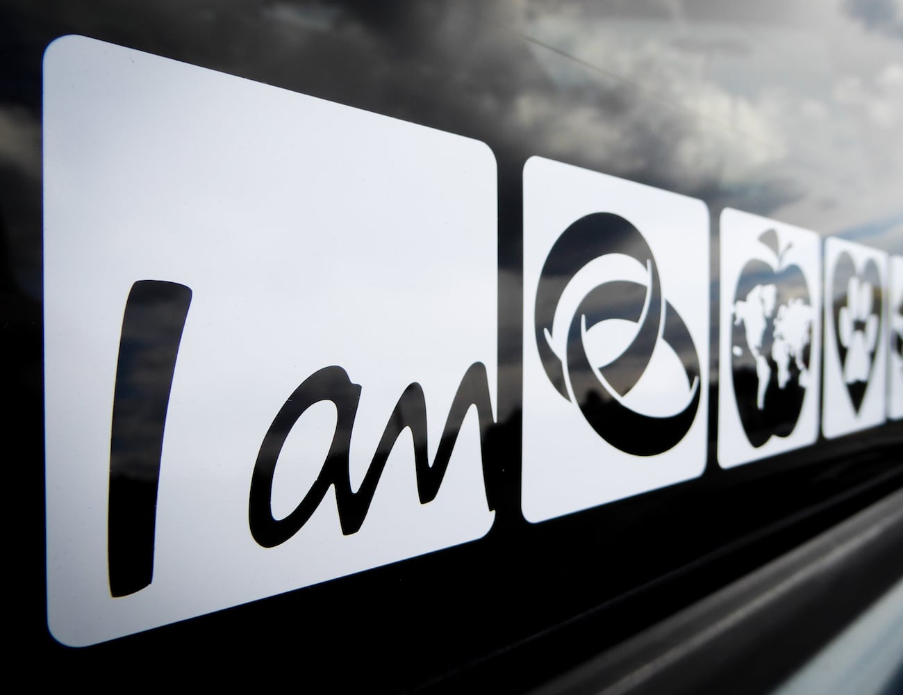 I Am Decals – Personalized Decals and T-Shirts
