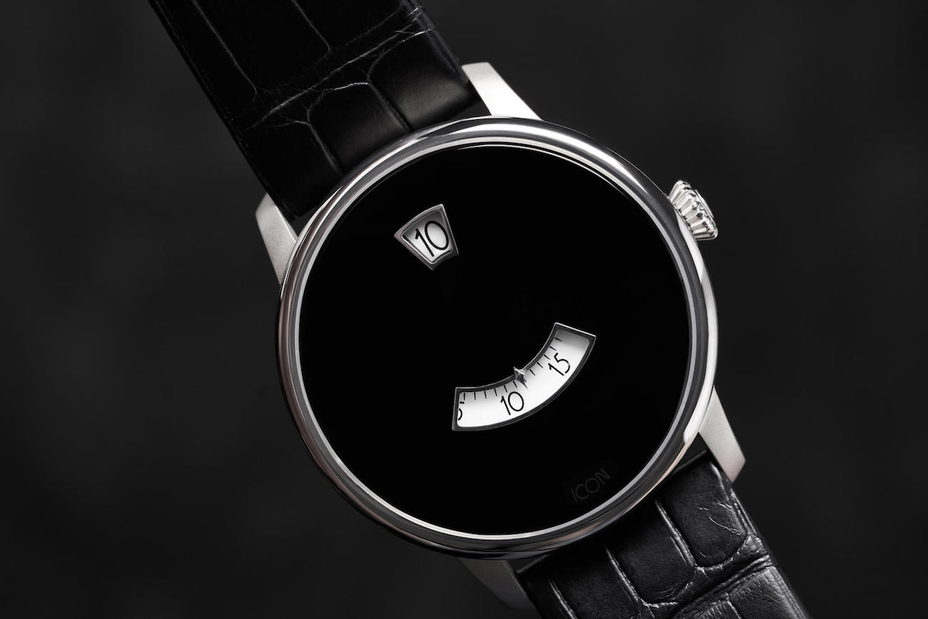Icon+Duesey+Luxury+Automatic+Wristwatch