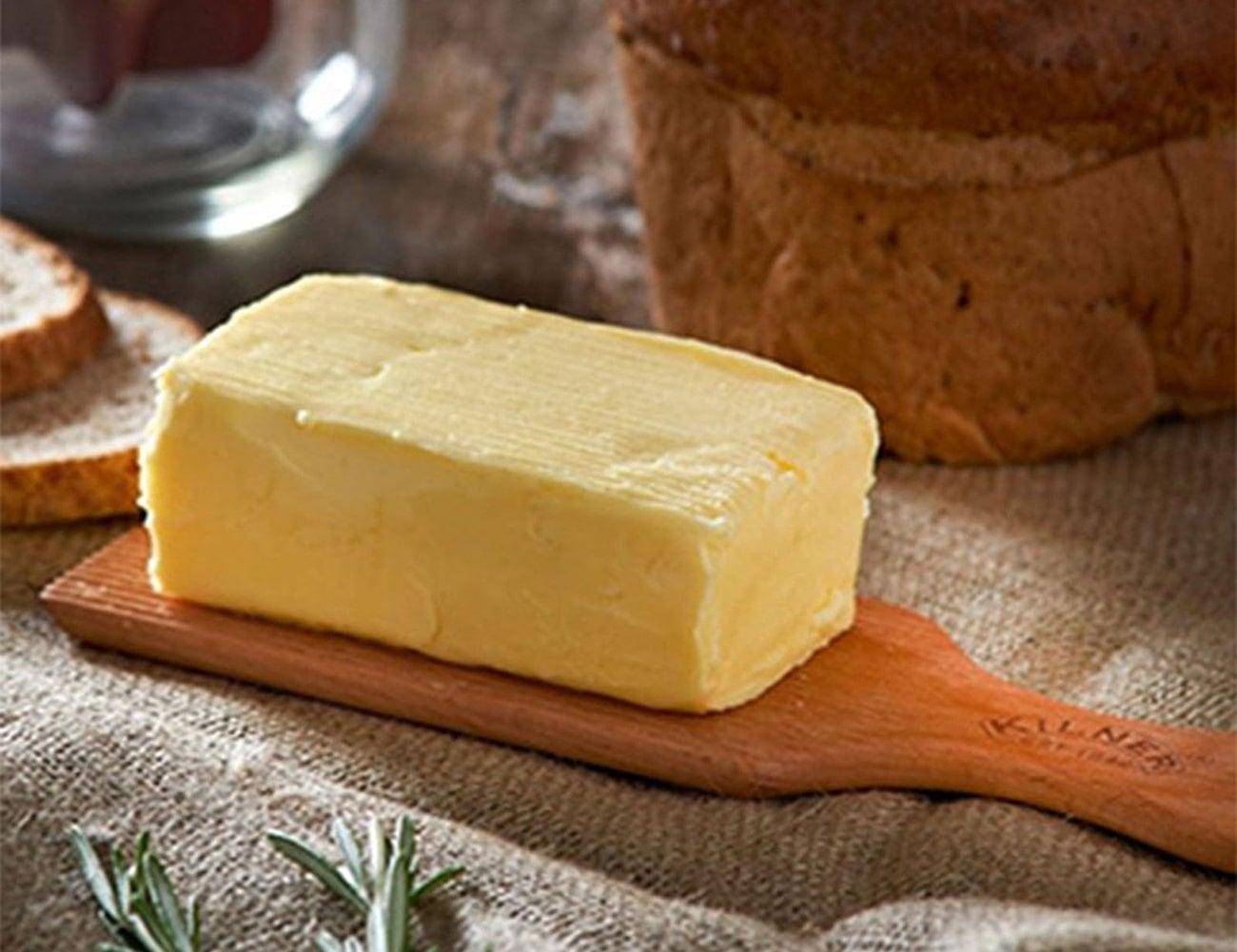 Kilner Manual Glass Butter Churn