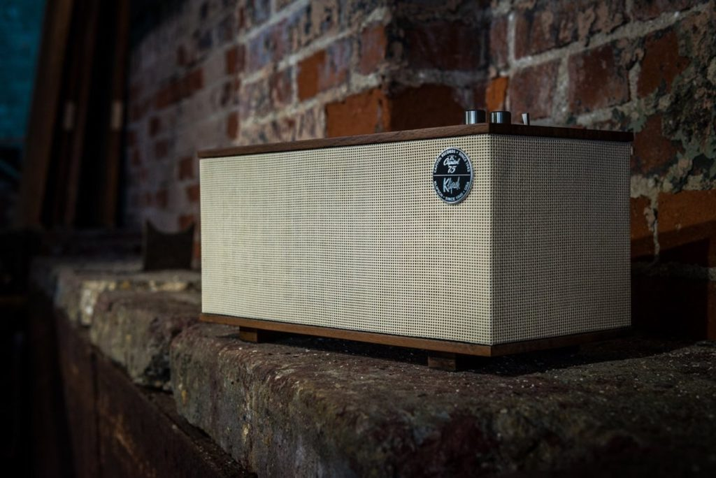 Klipsch+Capitol+One+Special+Edition+Audio+System