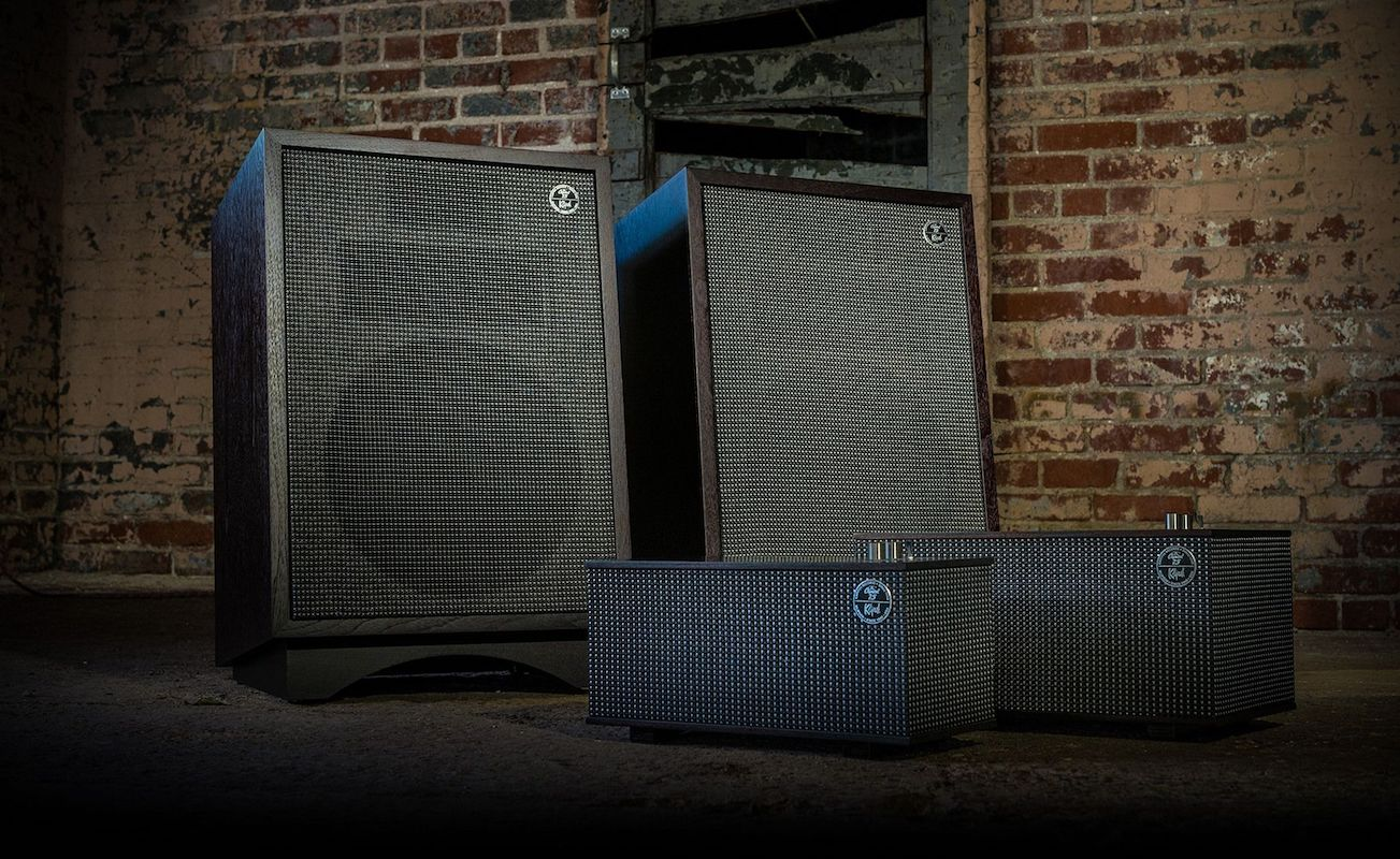 Klipsch Capitol One Special Edition Audio System