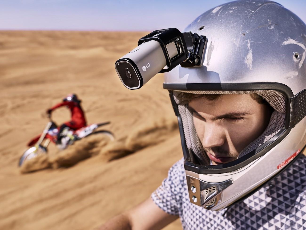 LG+Action+CAM+LTE+Camera