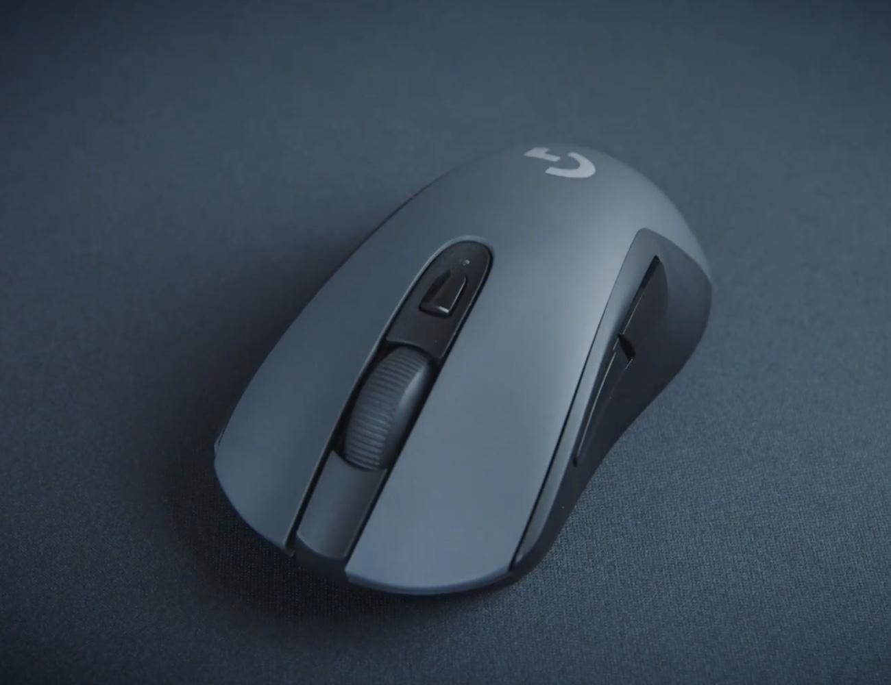 Logitech G603 Lightspeed Gaming Mouse