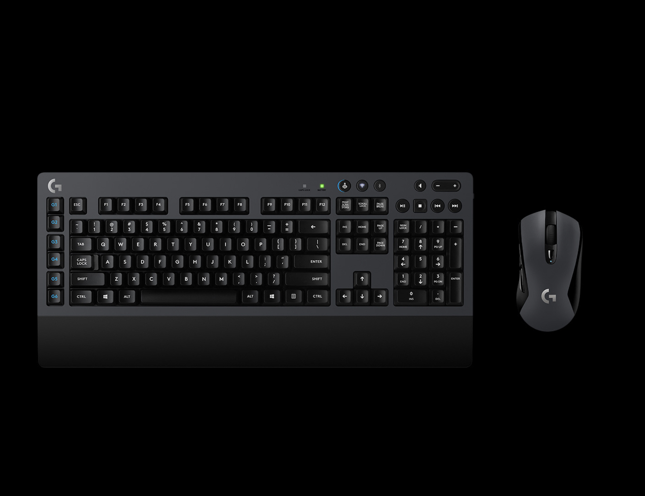 Logitech G613 Mechanical Gaming Keyboard