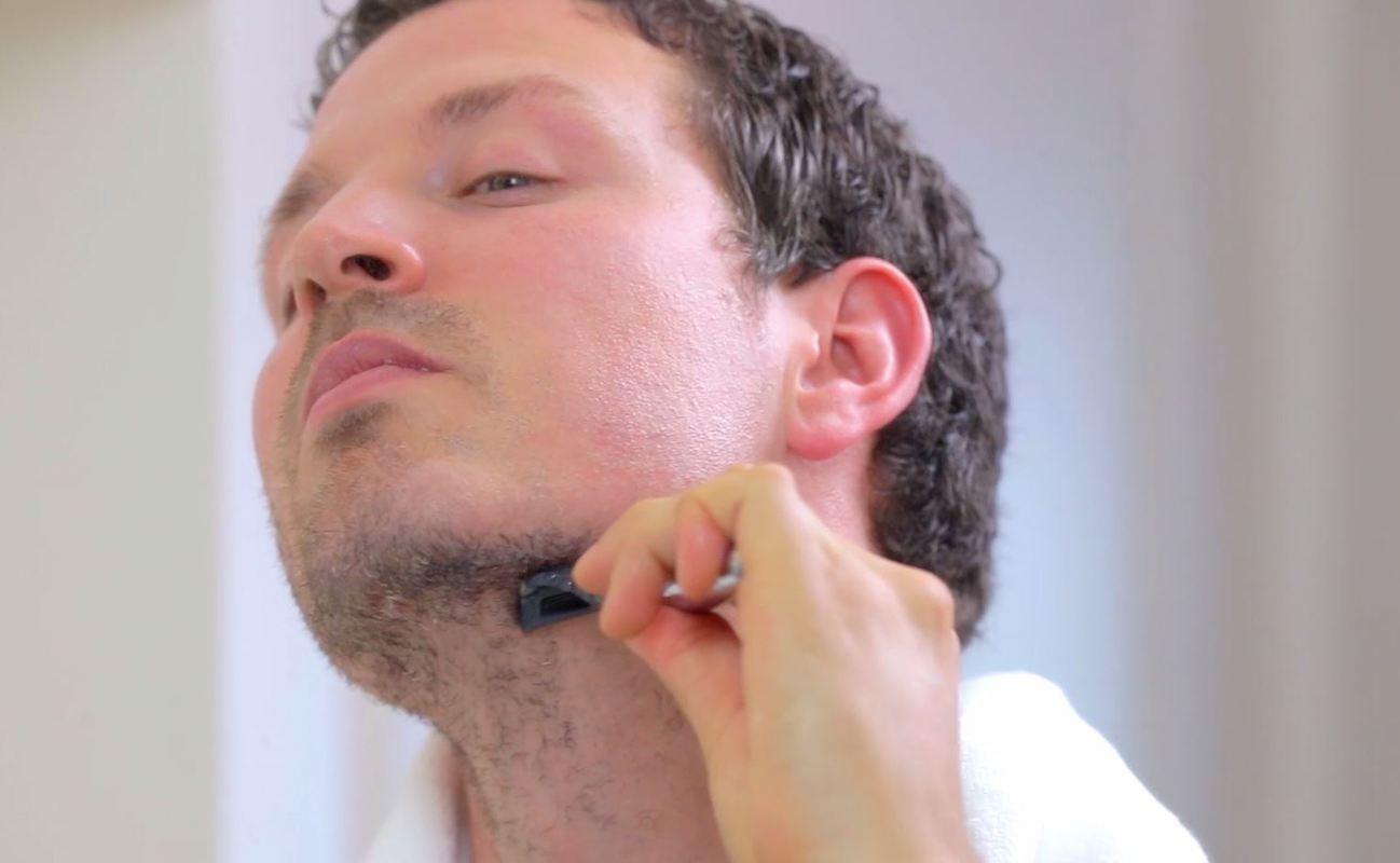 Mavericks Shaving Cream Is a Breakthrough in Comfort