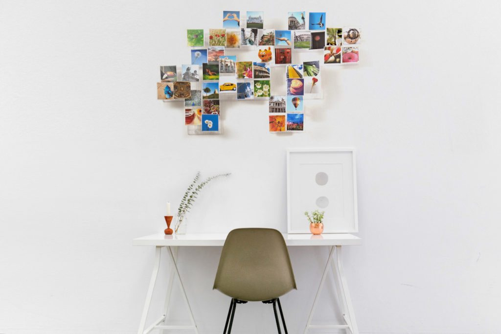 Memorywall+3D+Picture+Frame+Display