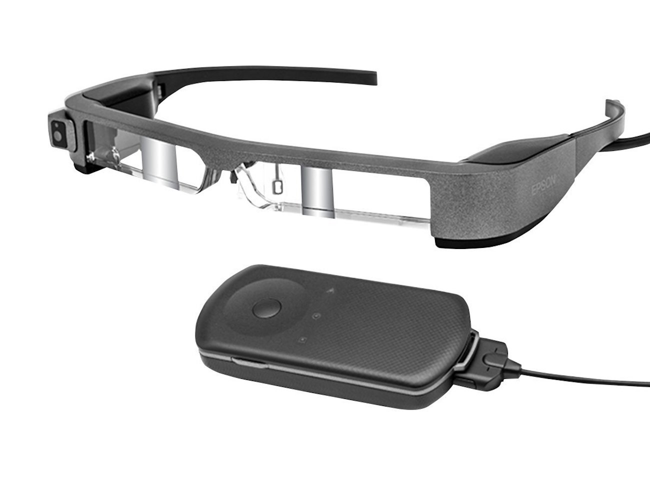Moverio BT-300 Smart AR Glasses