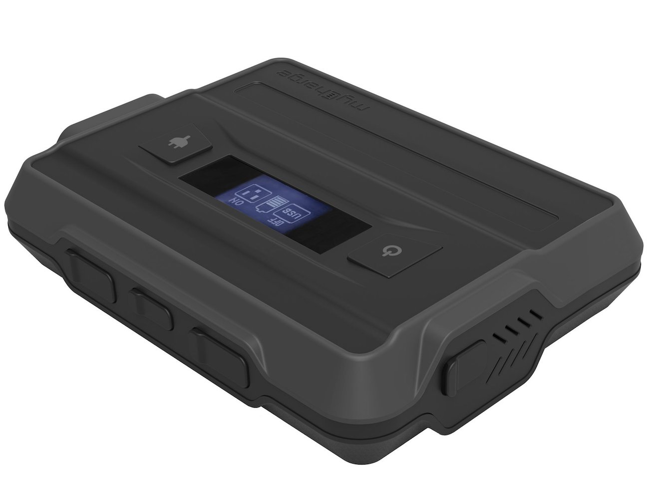MyCharge AdventureUltra 13400 Portable Charger