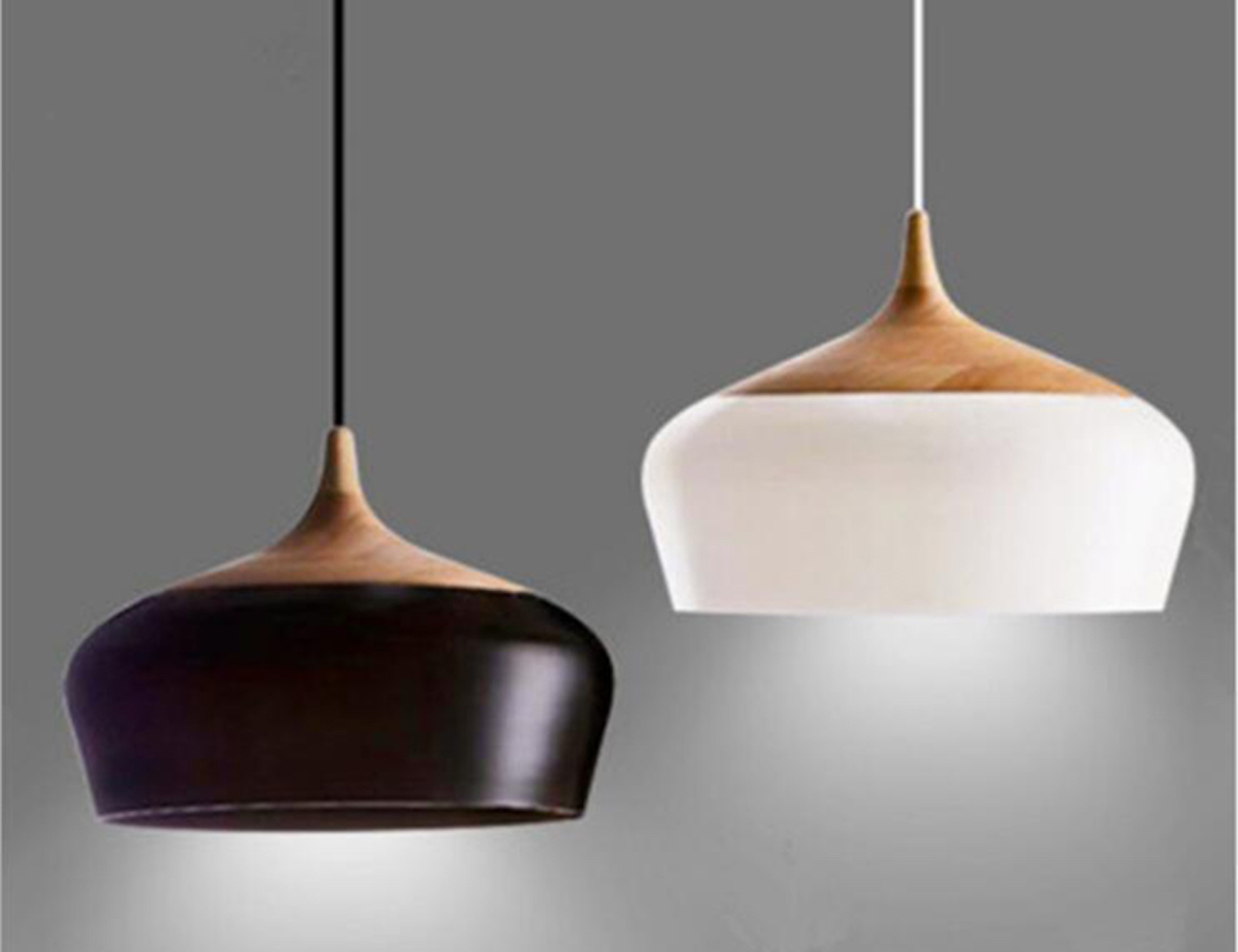Nordic Home Pendant Light