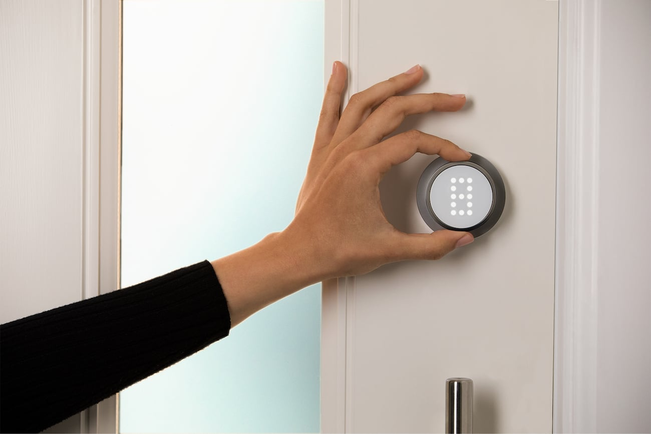 Otto Smart Digital Door Lock