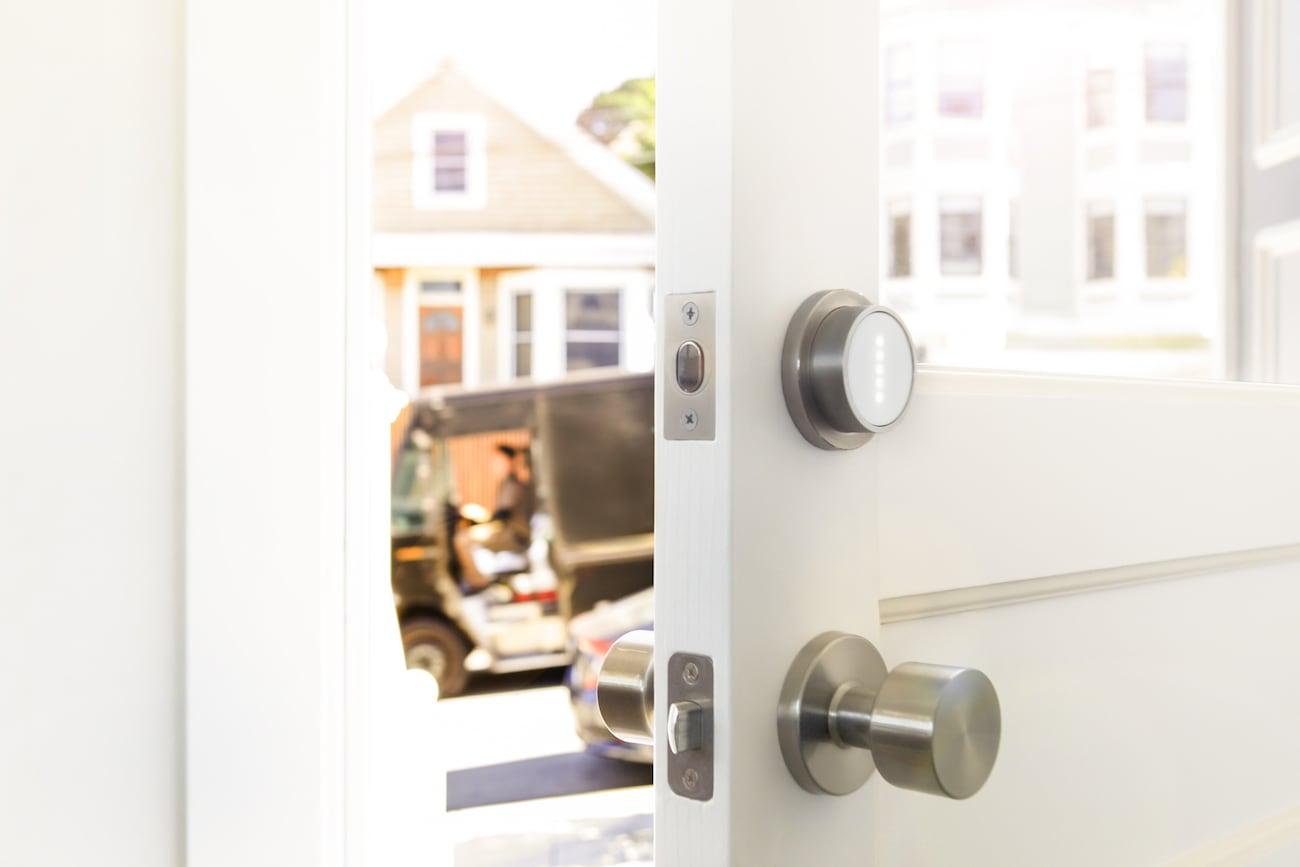 Otto Smart Digital Door Lock