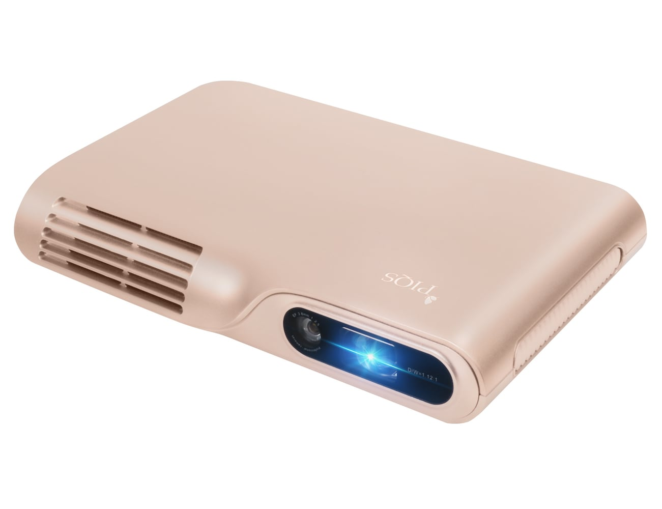 PIQS TT Virtual Touch Projector