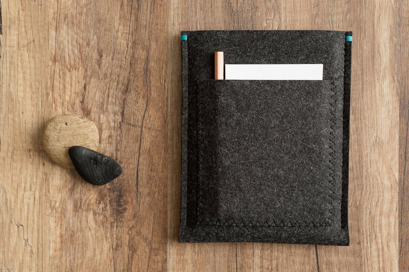Phocket Felt Kindle Cover Sleeve