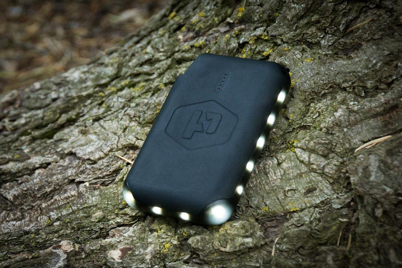 Power Practical Pronto Large Portable Battery loading=