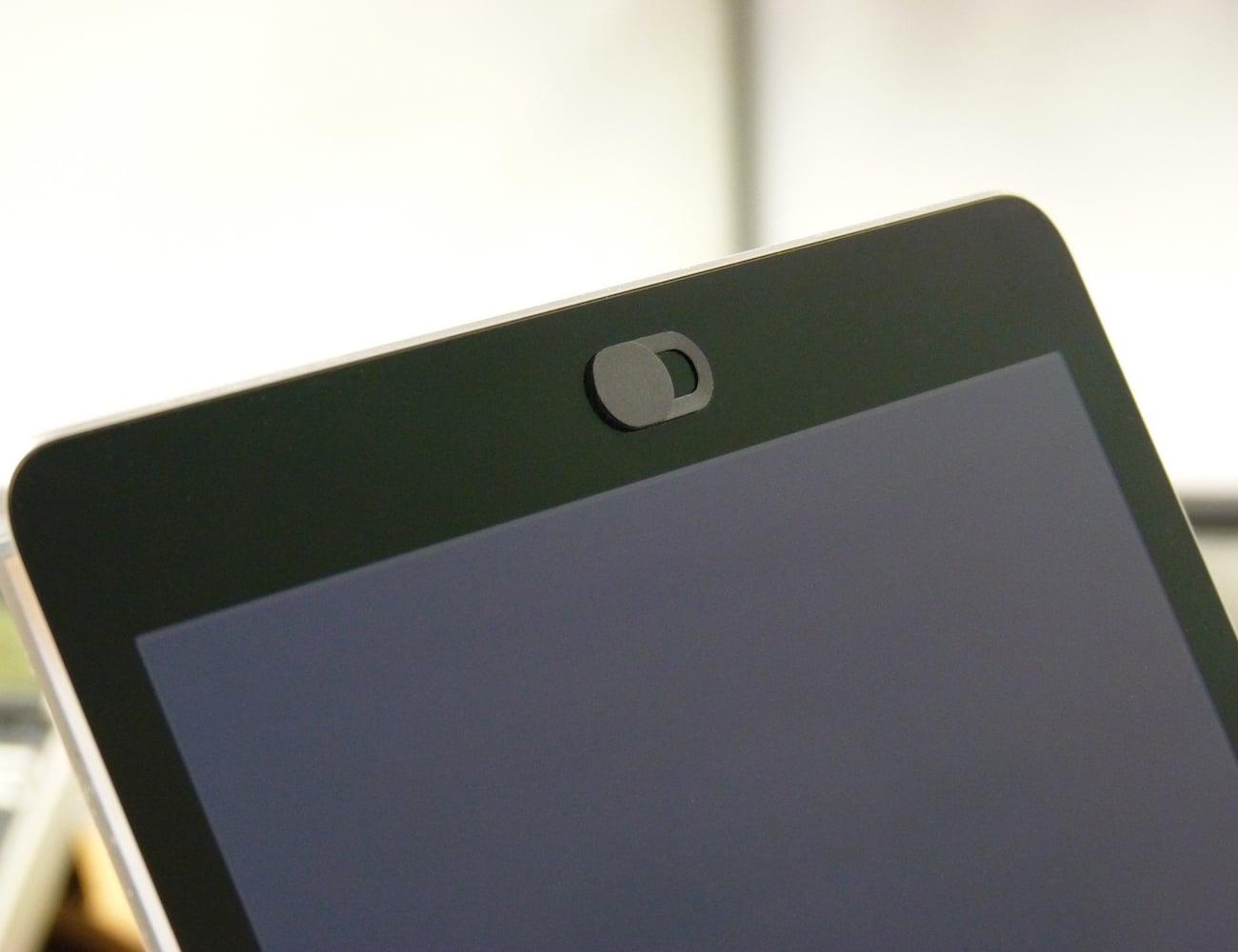 PrivyCam Unhackable Webcam Privacy Protector