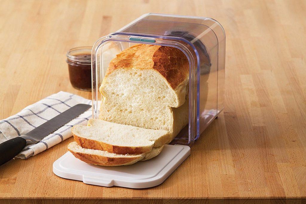 Progressive+Prepworks+ProKeeper+Bread+Box