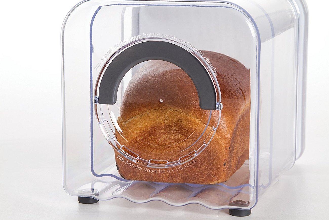 Progressive Prepworks ProKeeper Bread Box