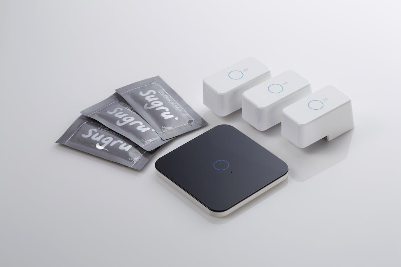 Prota+S+Smart+Home+Automation+Hub