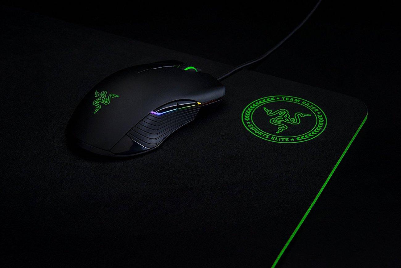 Razer Lancehead Tournament Edition Gaming Mouse