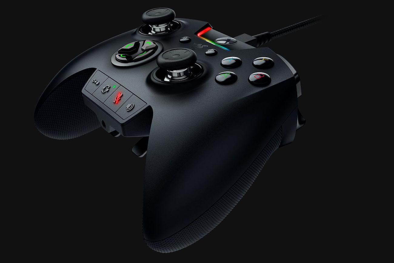 Razer Wolverine Ultimate Xbox One Controller