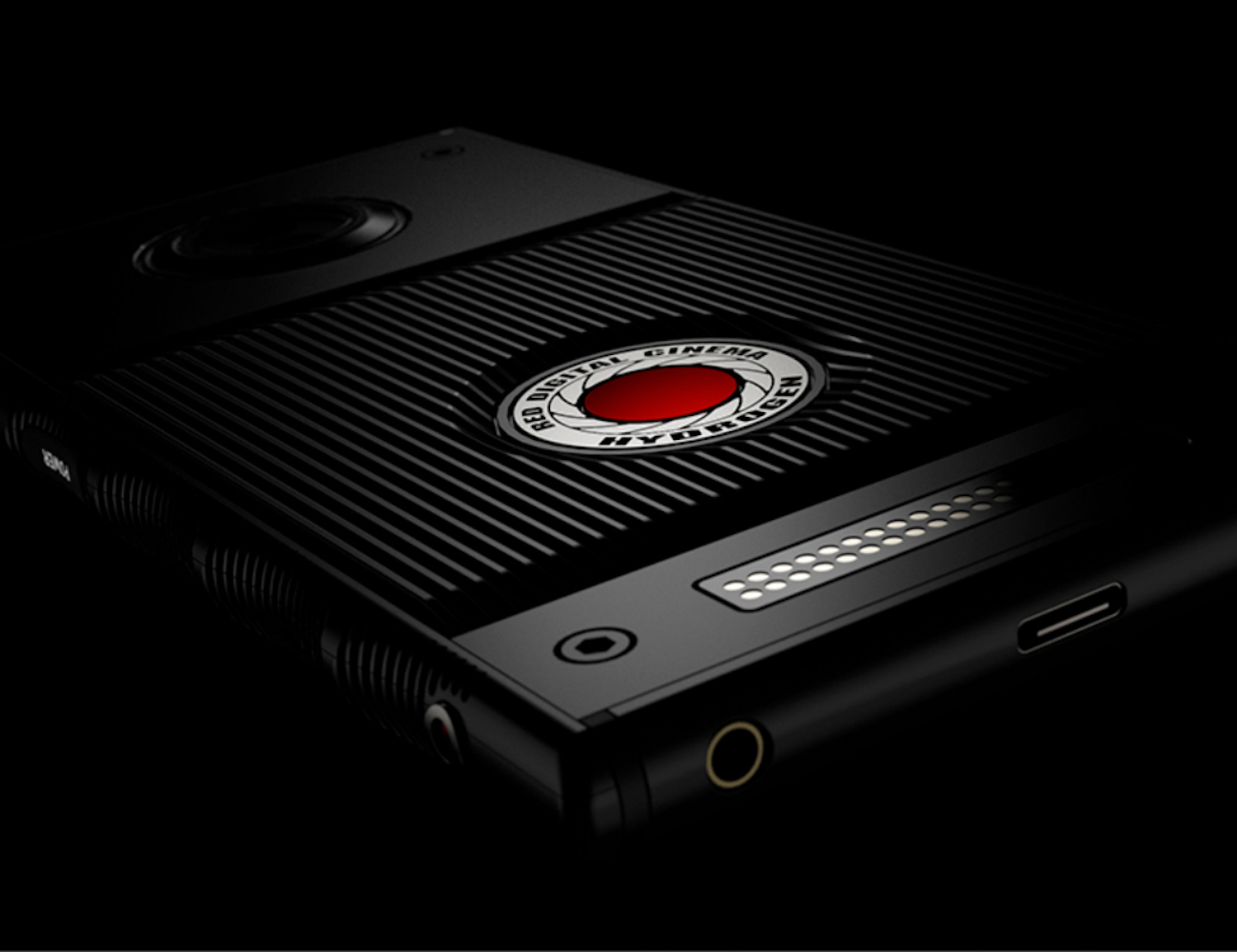 Red Hydrogen One Modular Smartphone