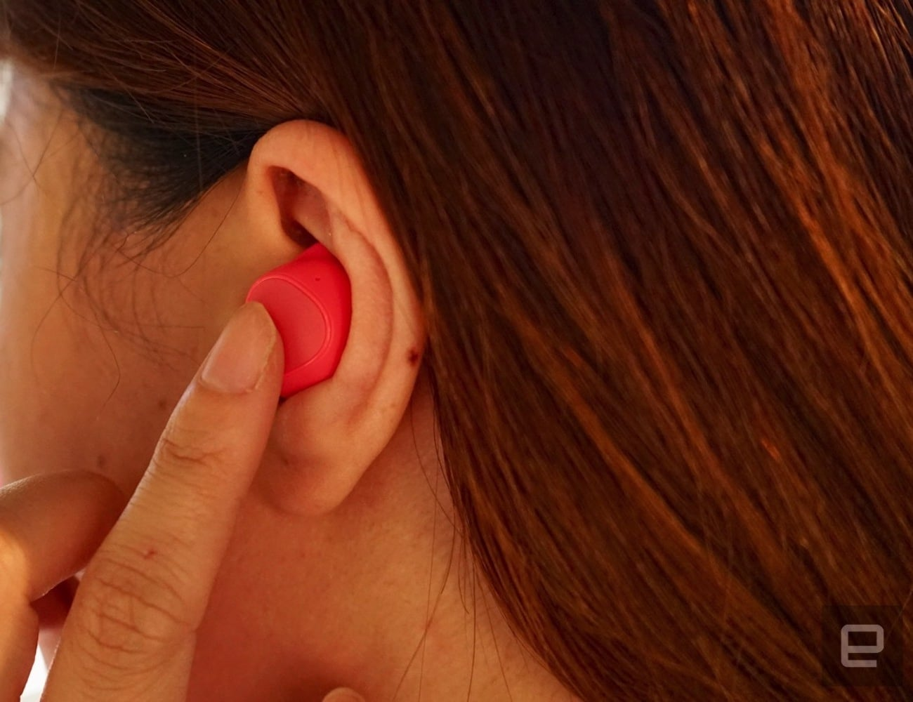 Refined Samsung Gear IconX Earbuds